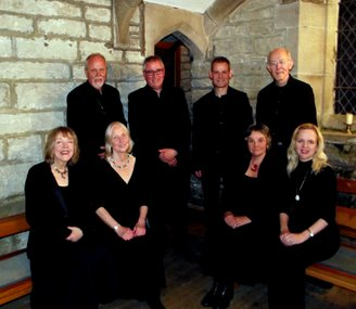 Cantorelli choir
